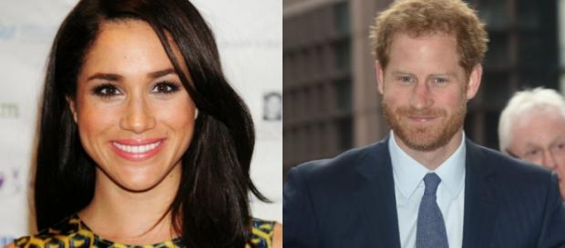 La St-Valentin du Prince Harry et de Meghan Markle