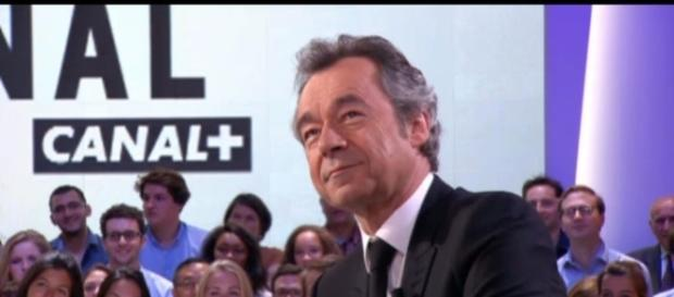 Le Grand Journal avec Michel Denisot Canal+