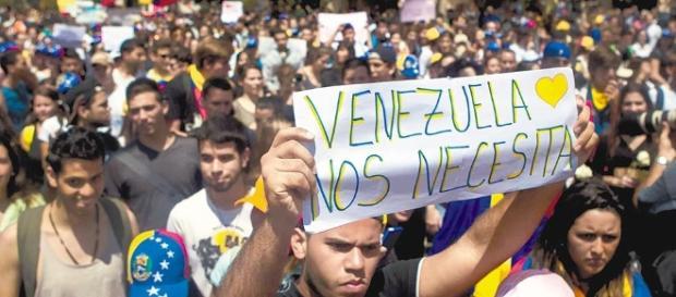 ¿Qué hacer frente a la crisis venezolana?