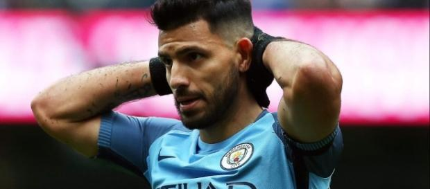 Sergio Aguero: Manchester City star gets four-match ban after ... - thesun.co.uk