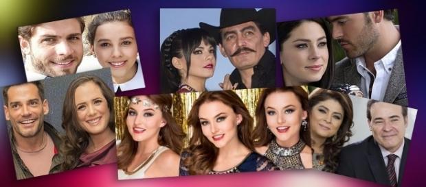 Televisa top 10 telenovelas mexicanas
