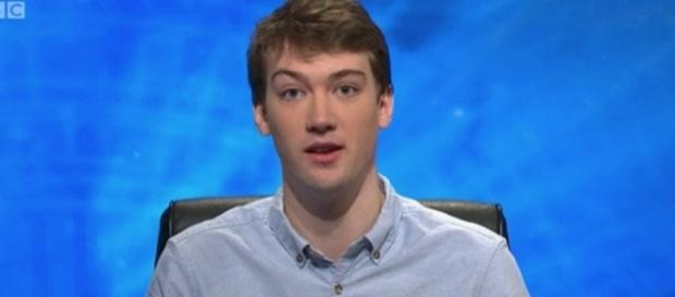 University Challenge viral sensation Bartholomew Joly de ... - dailystar.co.uk