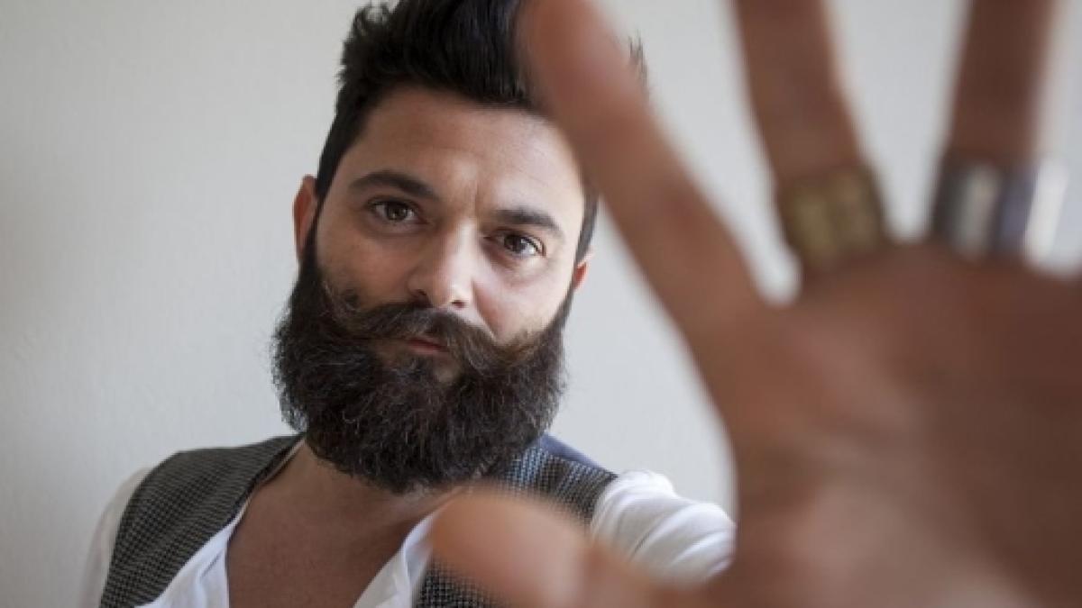 Chi è Francesco Guasti Biografia Cantante Nuove Proposte A Sanremo 2017