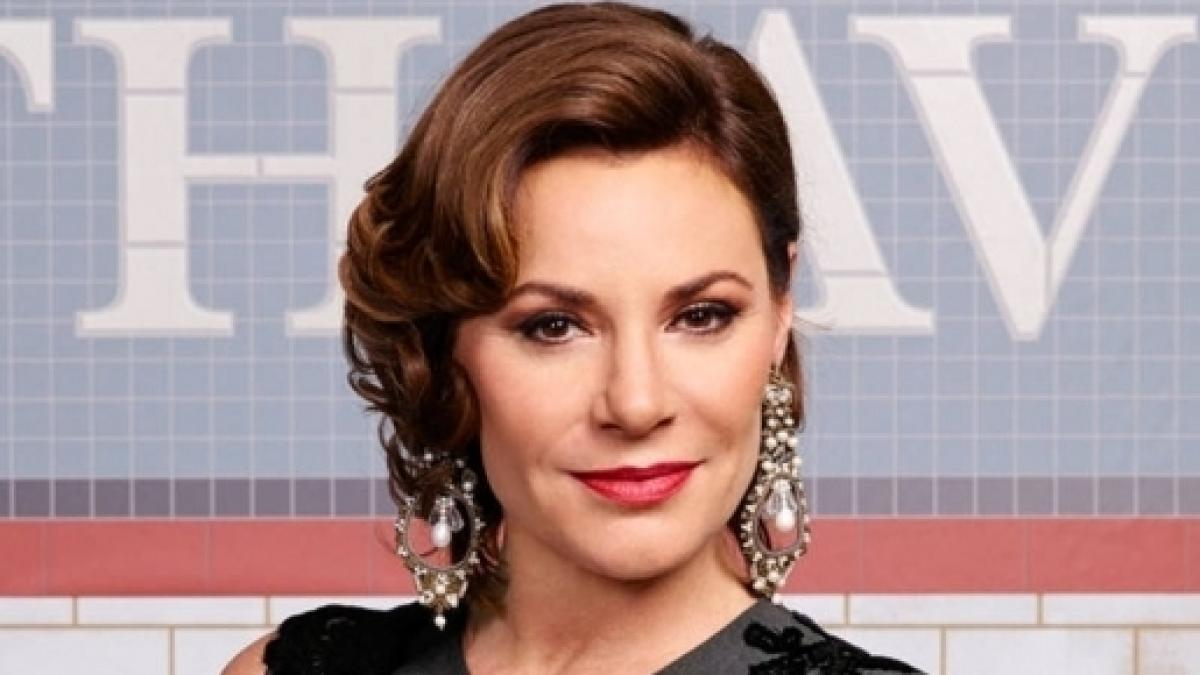 Leaked Luann de Lesseps nude photos 2019