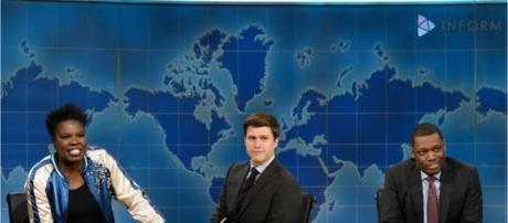 Weekend Update' could get a weekly spinoff show - NY Daily News - nydailynews.com
