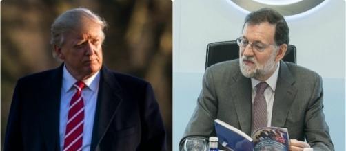 ANTENA 3 TV | Rajoy ofrece a Trump ser interlocutor de EEUU en ... - antena3.com