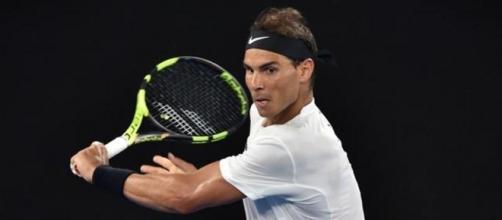 Australian Open 2017: Rafael Nadal beats Alexander Zverev in five ... - hindustantimes.com