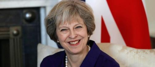 British PM Theresa May Wins Brexit Timetable Vote in Parliament ... - news18.com