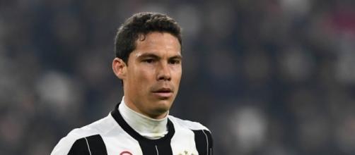 Calciomercato Juventus: Hernanes in Cina