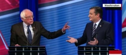 """CNN debate on """"Obamcare,"""" via Twitter"""