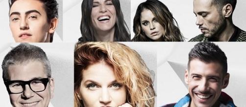 Da Michele Bravi a Paola Turci a Francesco Gabbani: le ultime sei esibizioni della seconda puntata di Sanremo 2017