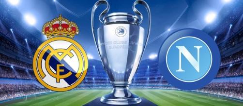 Dove vedere Real Madrid-Napoli: diretta tv in chiaro su Canale 5?