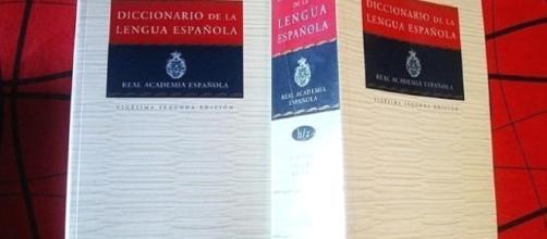 El diccionario es a la comunicación como la constitución a las leyes.