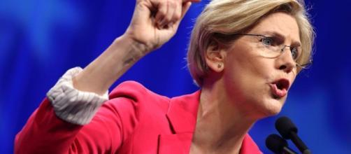 Elizabeth Warren Gains Democratic Endorsement in Senate Campaign ... - nytimes.com