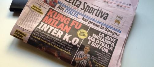 Fantacalcio 2015/16 – Ecco le liste classiche Gazzetta dello Sport ... - fantamagazine.com
