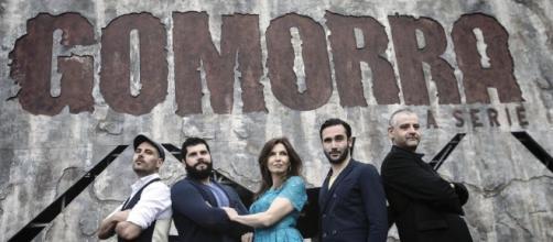 Gomorra – La serie: chapeau! | Italiansubs Blog - italiansubs.net