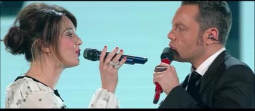 i video di Tiziano Ferro al Festival di Sanremo 2017