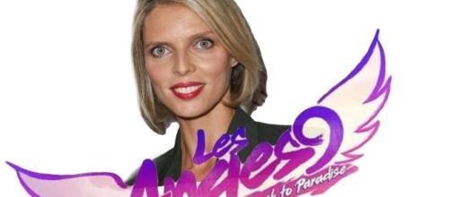 Les Anges 9 - Une candidate vivement critiquée par Sylvie Tellier ! #VIDEO