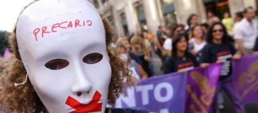 Michele, il ragazzo suicida di Udine perchè non sopportava più di essere precario - fonte immagine: ilsileno.it