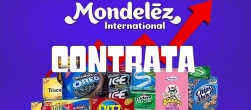 Mondelēz contrata provadores de produtos de cacau. O contratado comerá chocolate metade do dia e emitirá pareceres sobre o sabor. Encara?