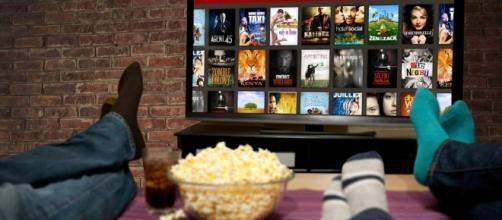 Netflix dá ao cliente a opção de escolher o que assistir