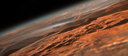 Number of habitable planets could be limited by stifling ... - astronomy.com