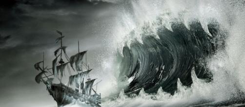 Pirates of the Caribbean 5 - Dead Men Tell No Tales Fan Trailer ... - youtube.com