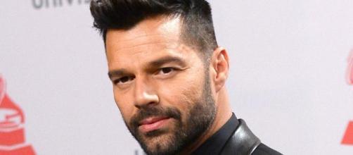 Ricky Martin al Festival di Sanremo