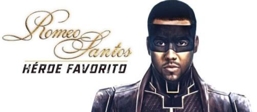 Romeo Santos revela cover del nuevo tema y alianza con Marvel ... - metrord.do