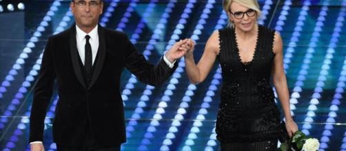 Sanremo 2017 scaletta seconda serata
