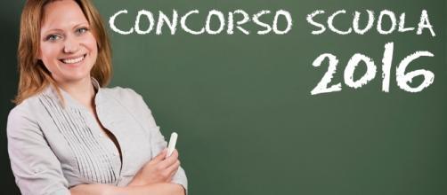 Speciale CONCORSO SCUOLA: I BANDI- I NOSTRI CORSI- GUIDA ALL ... - proteofaresapere.it