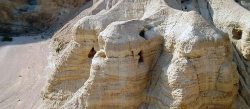 The Dead Sea Scrolls | janetthomas - wordpress.com