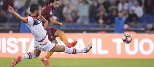 Troppa Roma per il Crotone. All'Olimpico finisce 4-0 – il Crotonese - ilcrotonese.it