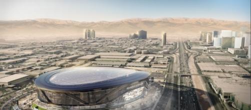 Vegas Dome Stadium   KTVU - ktvu.com