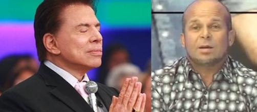 Vidente que previu tragédia da Chapecoense diz que apresentador morrerá. Será Silvio Santos?