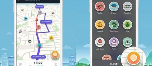 Waze cambia radicalmente su interface. Y promete consumir menos ... - itp-projects.com