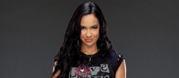 AJ Lee Retires from WWE - rickey.org
