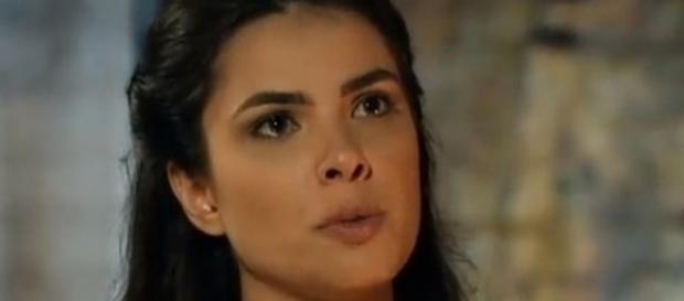 Aruna será separada de Josué e levada para Jerusalém, onde será prisioneira de Adonizedeque.