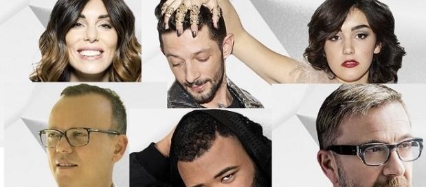 Atzei, Nesli & Paba, D'Alessio, Sylvestre e Masini sono i primi 5 cantanti della seconda serata di Sanremo 2017