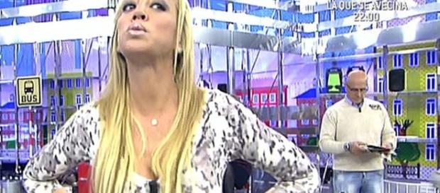 """Belén Esteban: """"Juro que no estoy con nadie, con ningún jugador"""" - telecinco.es"""