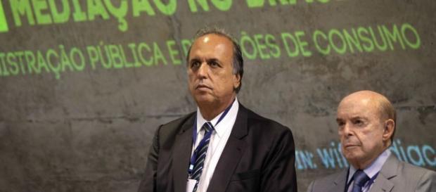 Governador e vice do Rio de Janeiro são cassados pela justiça (Foto: Salvador Scofano/ GERJ)