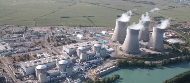 Incidente alla centrale nucleare di Flamanville in francia, 5 intossicati.