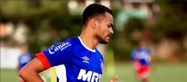 Jackson recebeu sondagem do Botafogo, mas preferiu seguir no Esquadrão