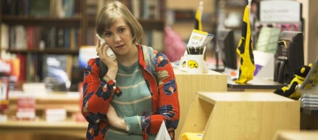 Lena Dunham on the Messy Maturity of Girls Season 4 - Today's News ... - tvguide.com