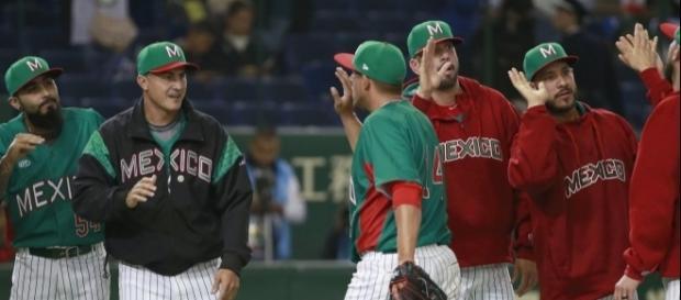México tuvo juegos de preparación en Japón el año pasado. www.japantimes.co.jp