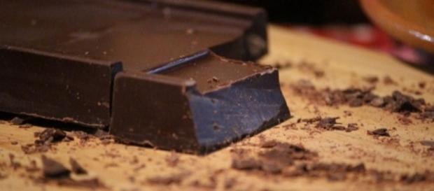 Salon du Chocolat Milano, @annibelleph