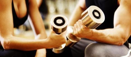 5 Dicas de exercícios de musculação para emagrecer - emagrecimentonasaude.com