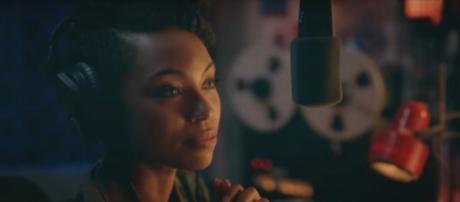 Screenshot from 'Dear White People' Trailer, via YouTube