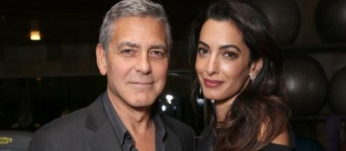 Amal Clooney Allegedly Pregnant With Twins | Vogue Arabia - vogue.me