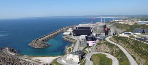 Centrale nucleare di Flamanville